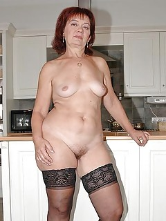 Mature Housewife Pics